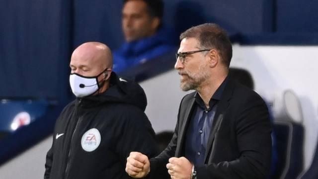 Premier League - West Bromwich Albion v Chelsea