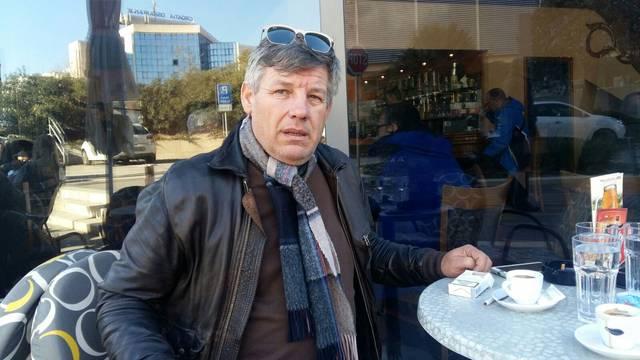 Vojković dobio optužnicu zbog napada na predsjednika Kosa...