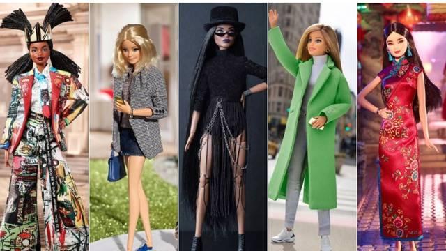 Barbie, najpopularnija lutka na svijetu danas puni 62 godine