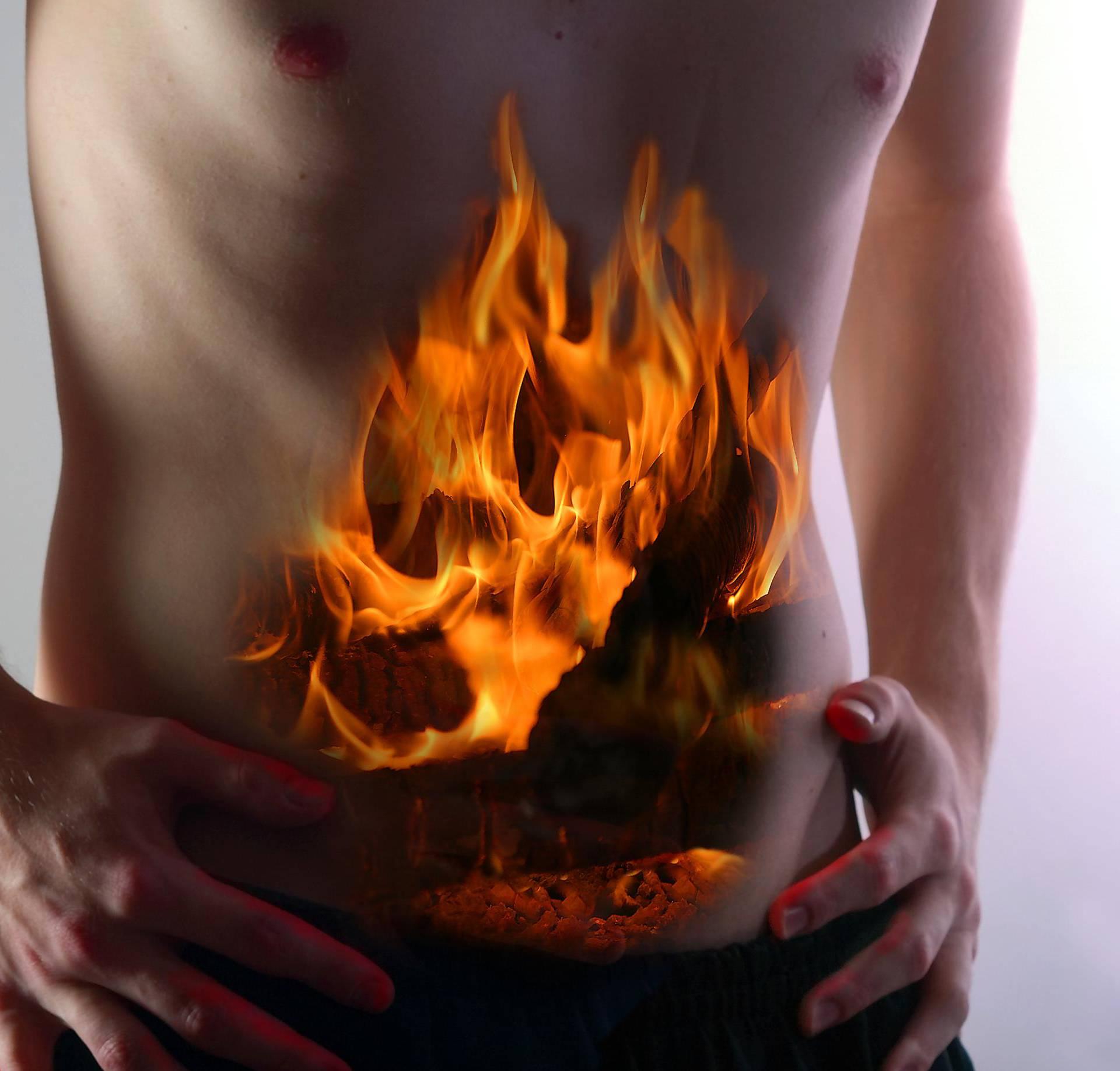 Dr. Kardum o žgaravici: Nije dobro uzimati sodu bikarbonu