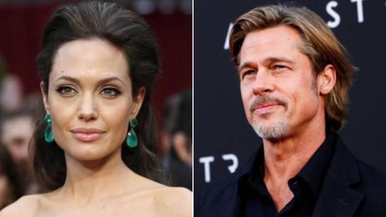 Brad Pitt se napokon  izborio za zajedničko skrbništvo: Angelina mu nije dopuštala da ih viđa...