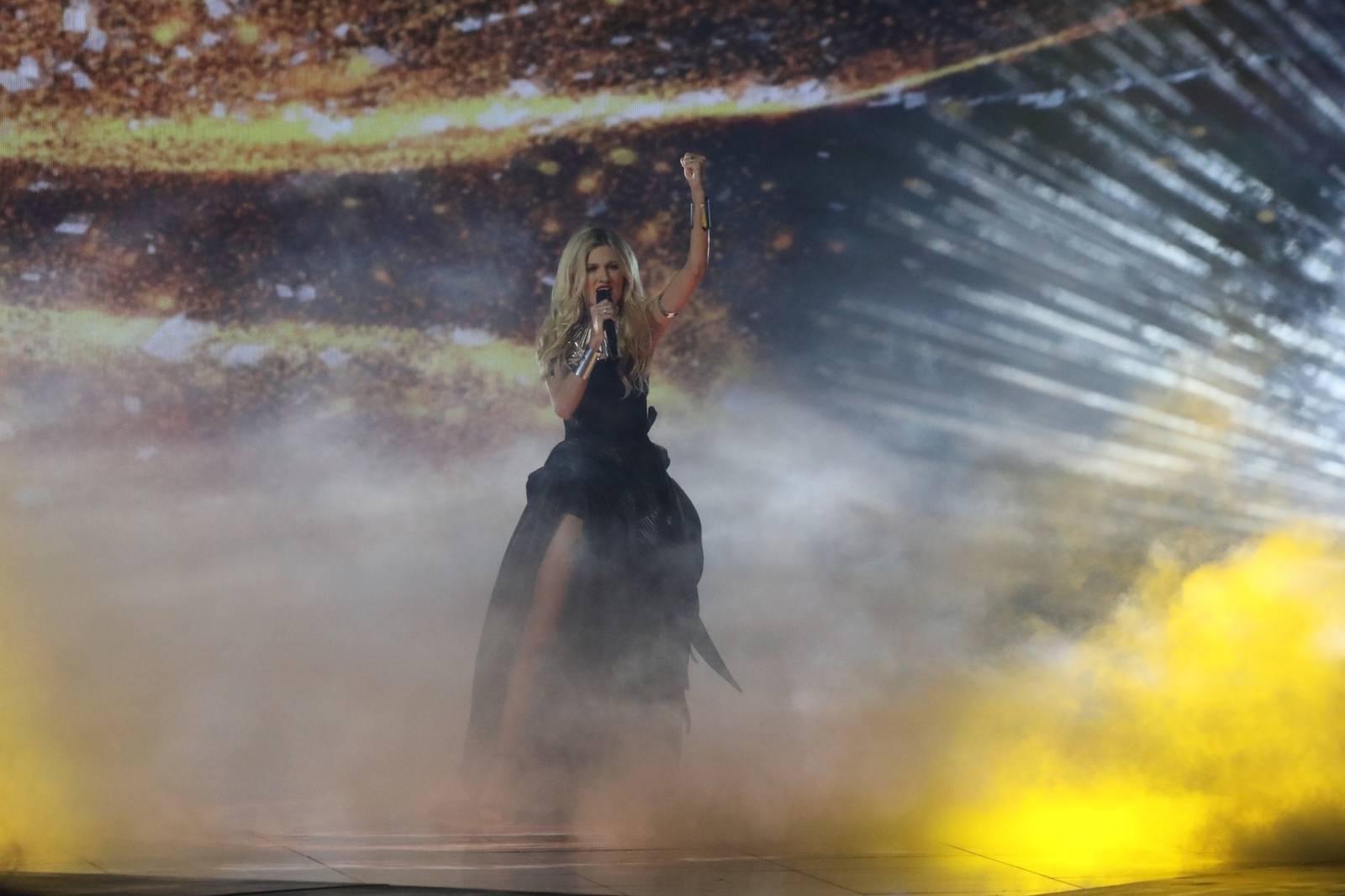 Eurovision Song Contest 2019 in Tel Aviv