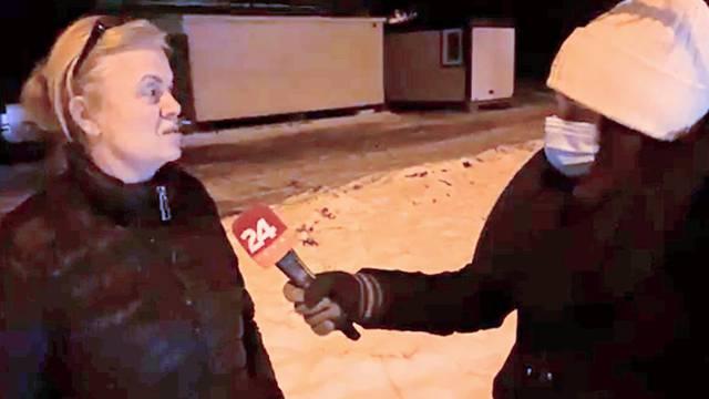 'Vani je -10 stupnjeva, a ljudi se boje paliti grijalice zbog režija'