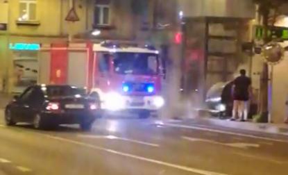U Zagrebu planuo kontejner: 'Građani su ga uspjeli ugasiti'