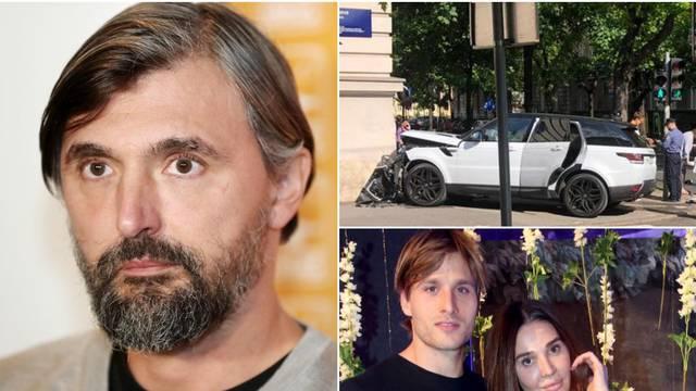 'Ivaniševićev sin ima ozljede glave, Goran stiže u bolnicu...'