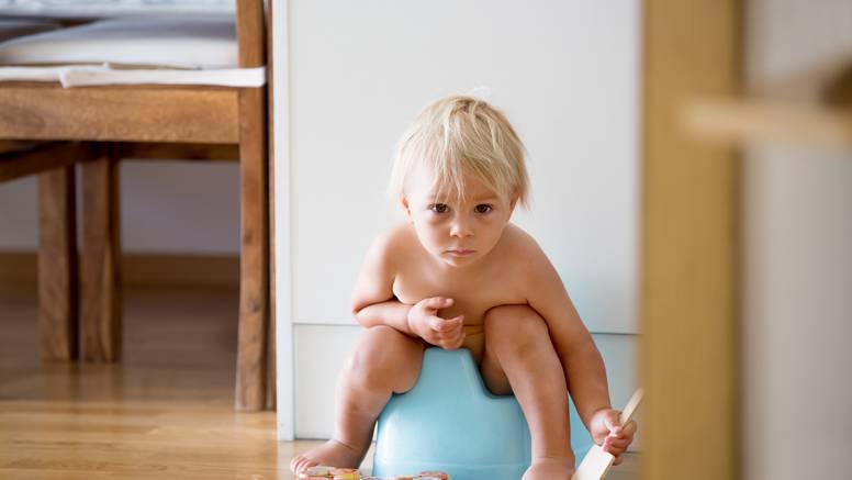 Montessori pristup: Tri savjeta kako dijete odviknuti od pelena