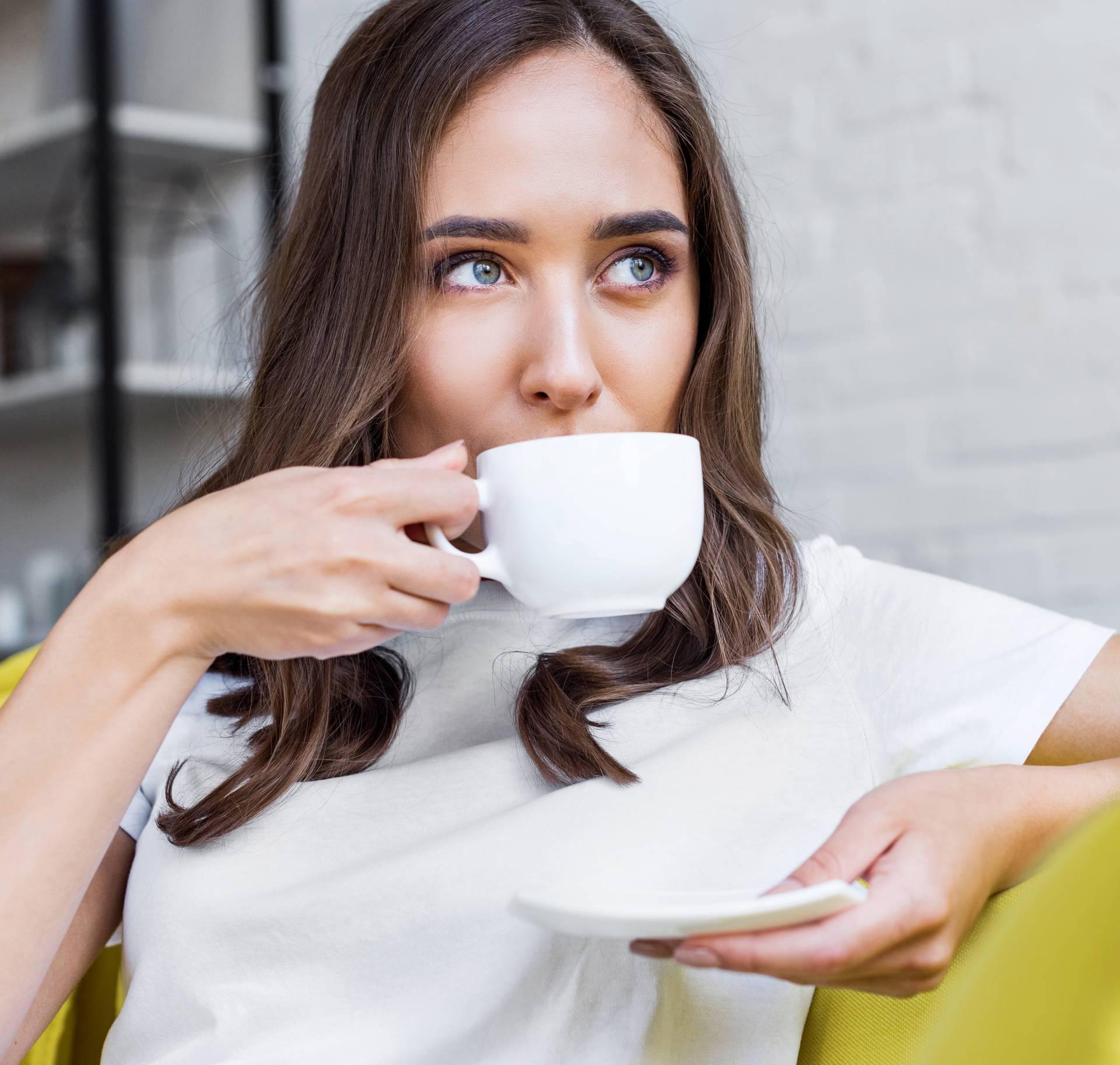 Mnogi smatraju da su potpuno beskorisni ako ne popiju kavu