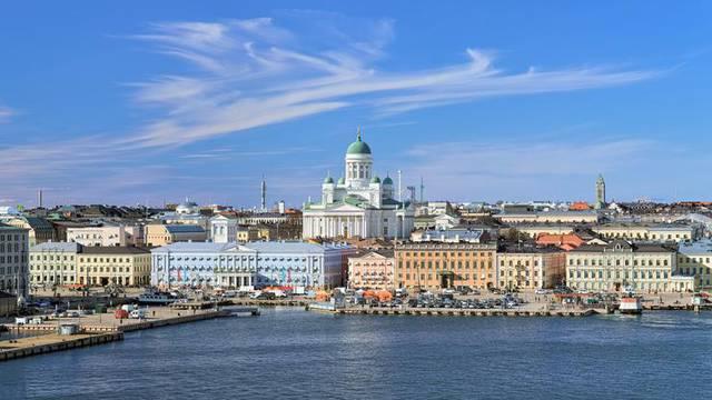 Država koju svi zovu Finskom - osim samih ljudi koji žive u njoj