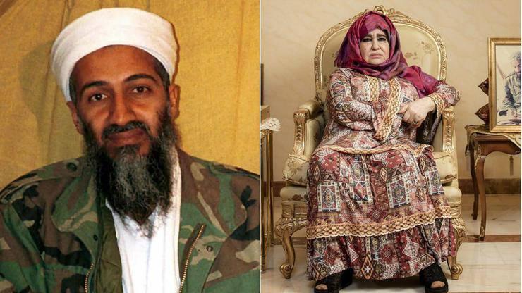 'Bila sam izvan sebe kad sam shvatila da je Osama džihadist'