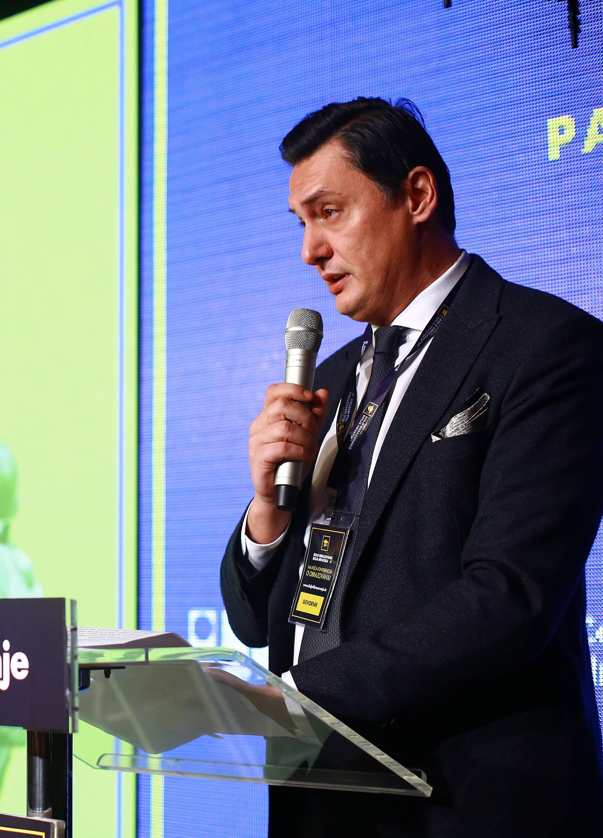 Goran Gavranović: Inovacije zahtijevaju ulaganje u ljude