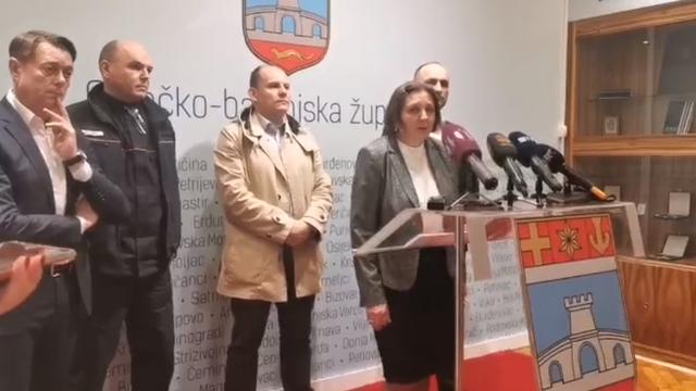 Krizni stožer u Osijeku: Svih 7 oboljelih ima blage simptome