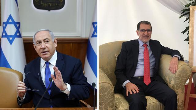 Maroko postao četvrta arapska država koja je priznala Izrael