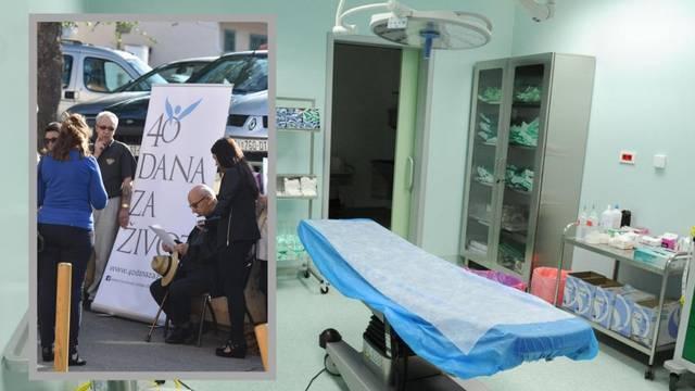 Prigovor savjesti: U Hrvatskoj 188 liječnika ne radi pobačaje