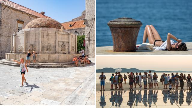 Hrvatska će ove godine imati status 'preferirane destinacije'