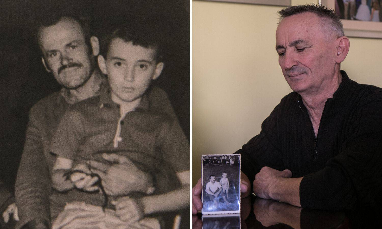 Boli ga nepravda: 'Ubojica mog oca slobodno šeće Srbijom...'