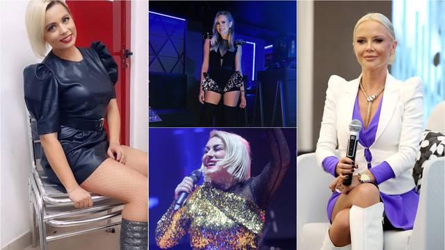 Fashion Guru: Indira se još više trudi otkako ne pjeva u Coloniji