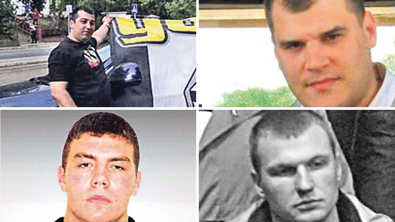 Rat za Partizan: Ubili četvoricu vođa Grobara u četiri godine...