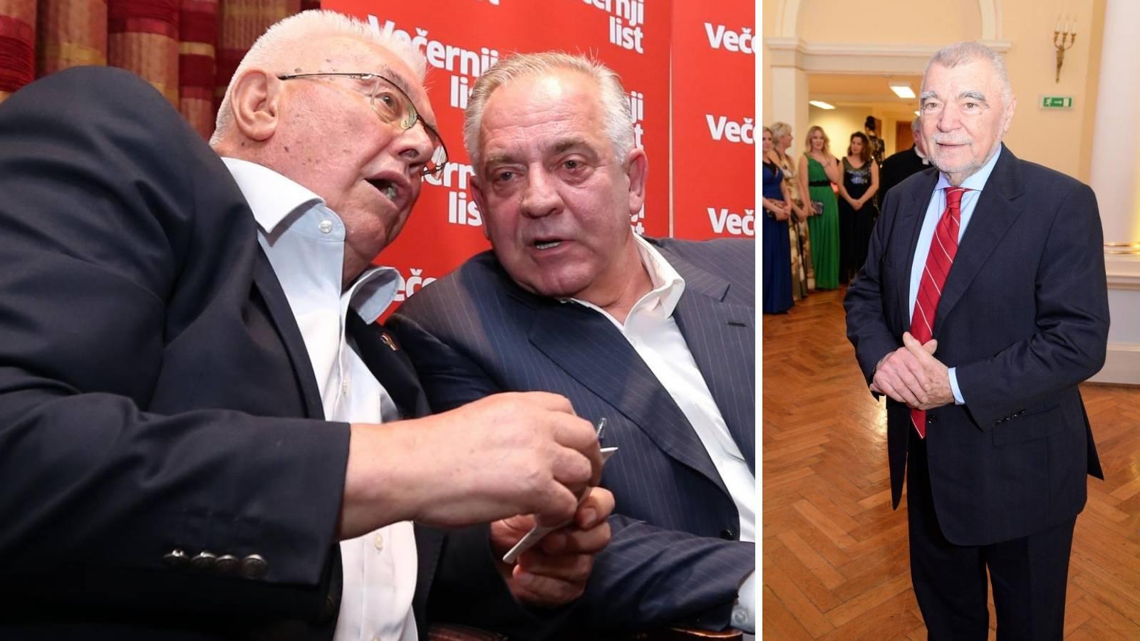 'Mesić, Ivo i ja smo slali pismo, Ivo je potpisao uoči Remetinca'