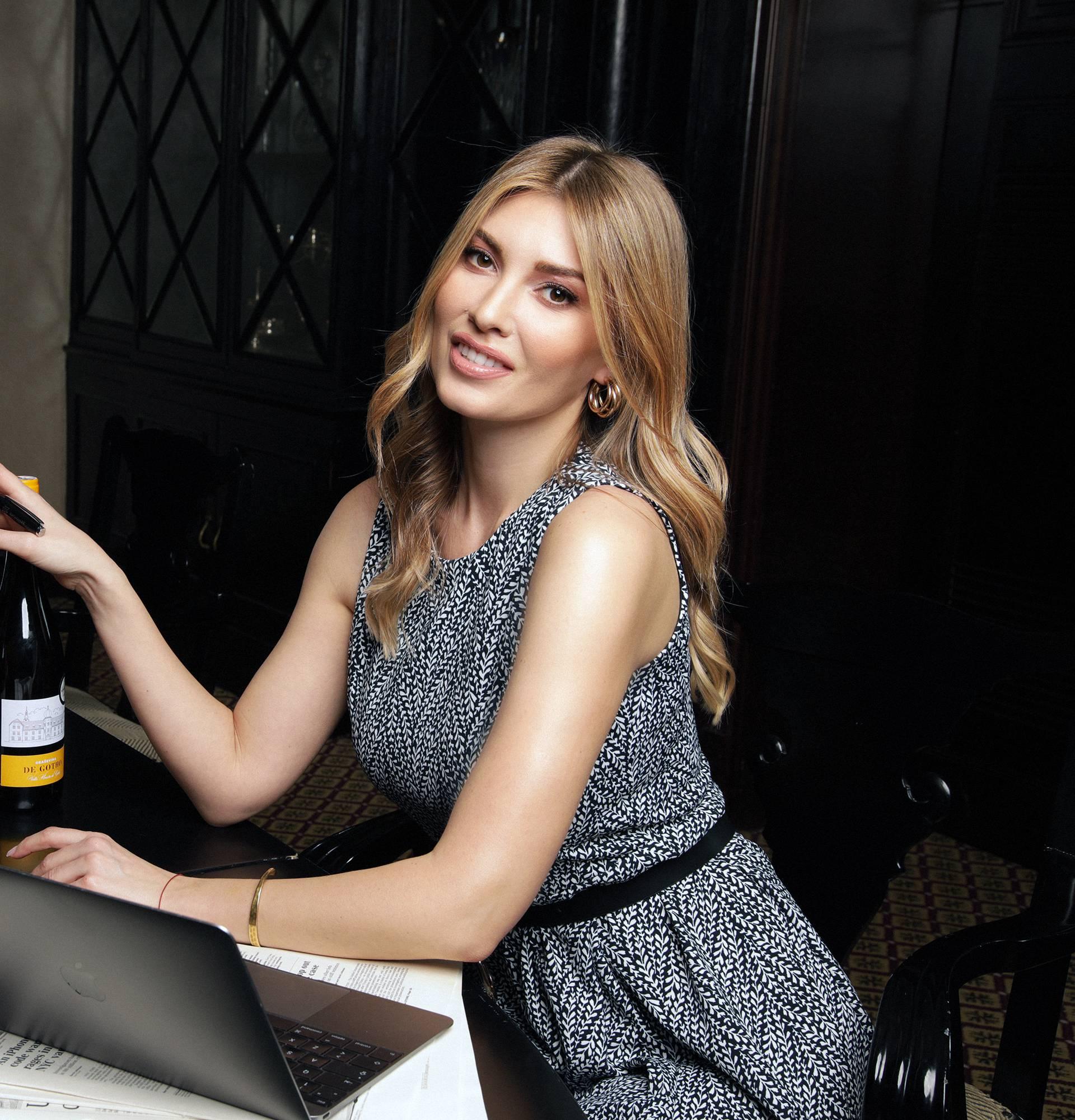 Vanja Halilović postala direktorica marketinga Kutjevo d.d.