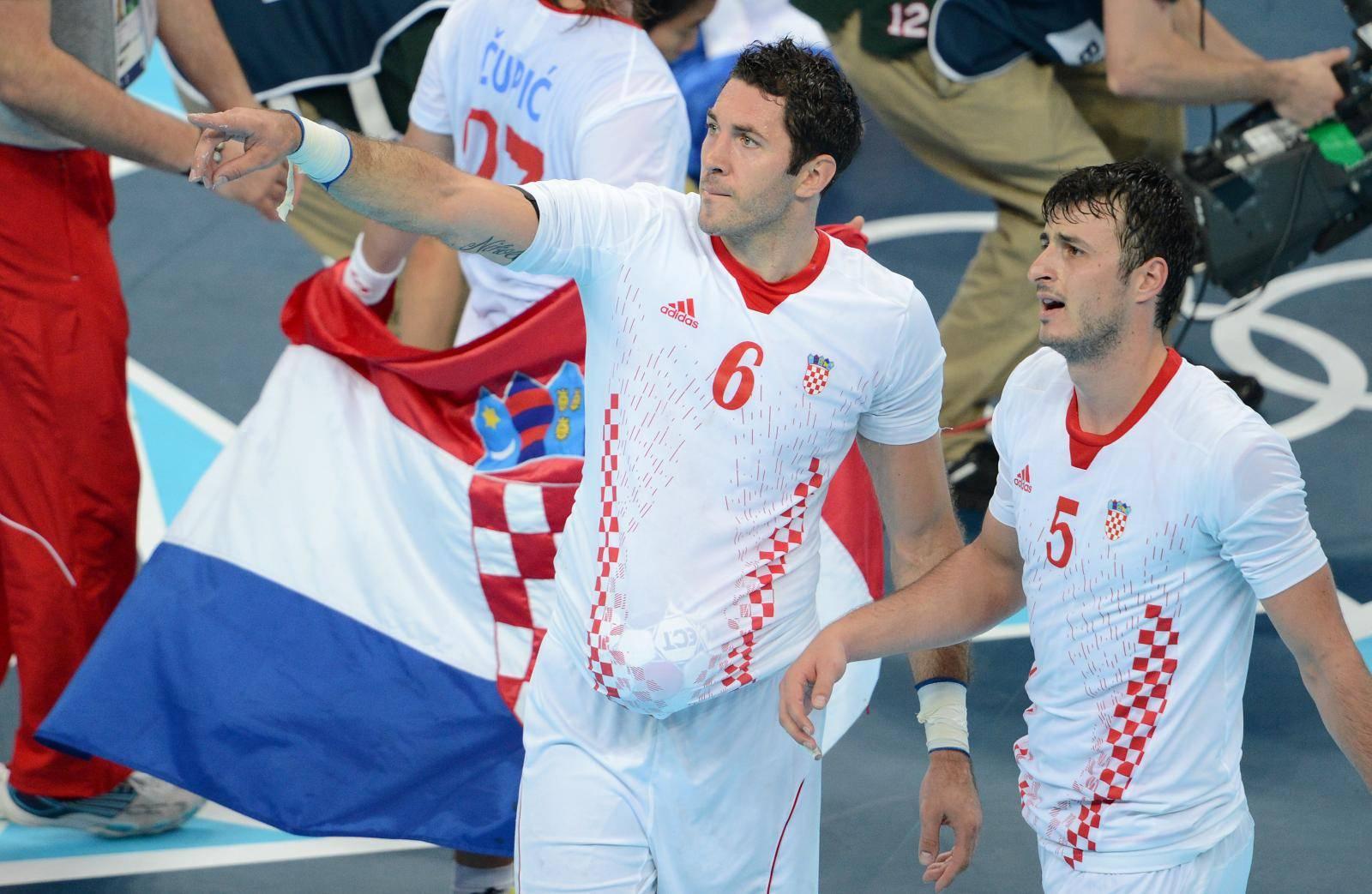 Hrvatska - Crna Gora