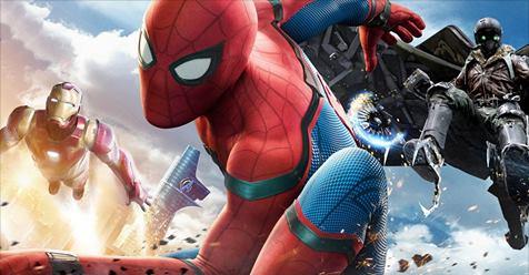 Napokon smo saznali što sve može izvesti novi Spider-Man