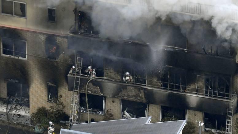 Upao u studio, vikao 'crknite' i sve zapalio: Poginulo 24 ljudi
