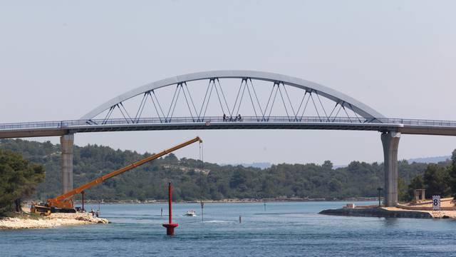 Tijelo nestalog mladića (23) su pronašli blizu mosta Ždrelac