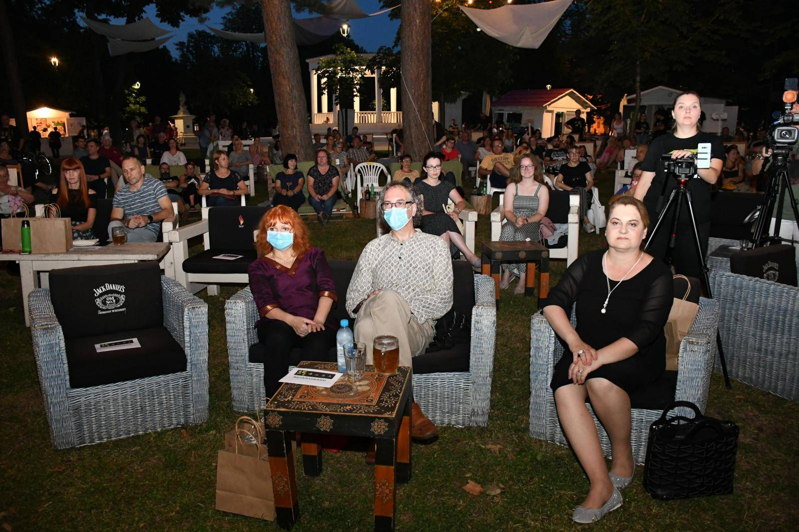 Bjelovar: Otvoreni 15. Dani dokumentarnog filma