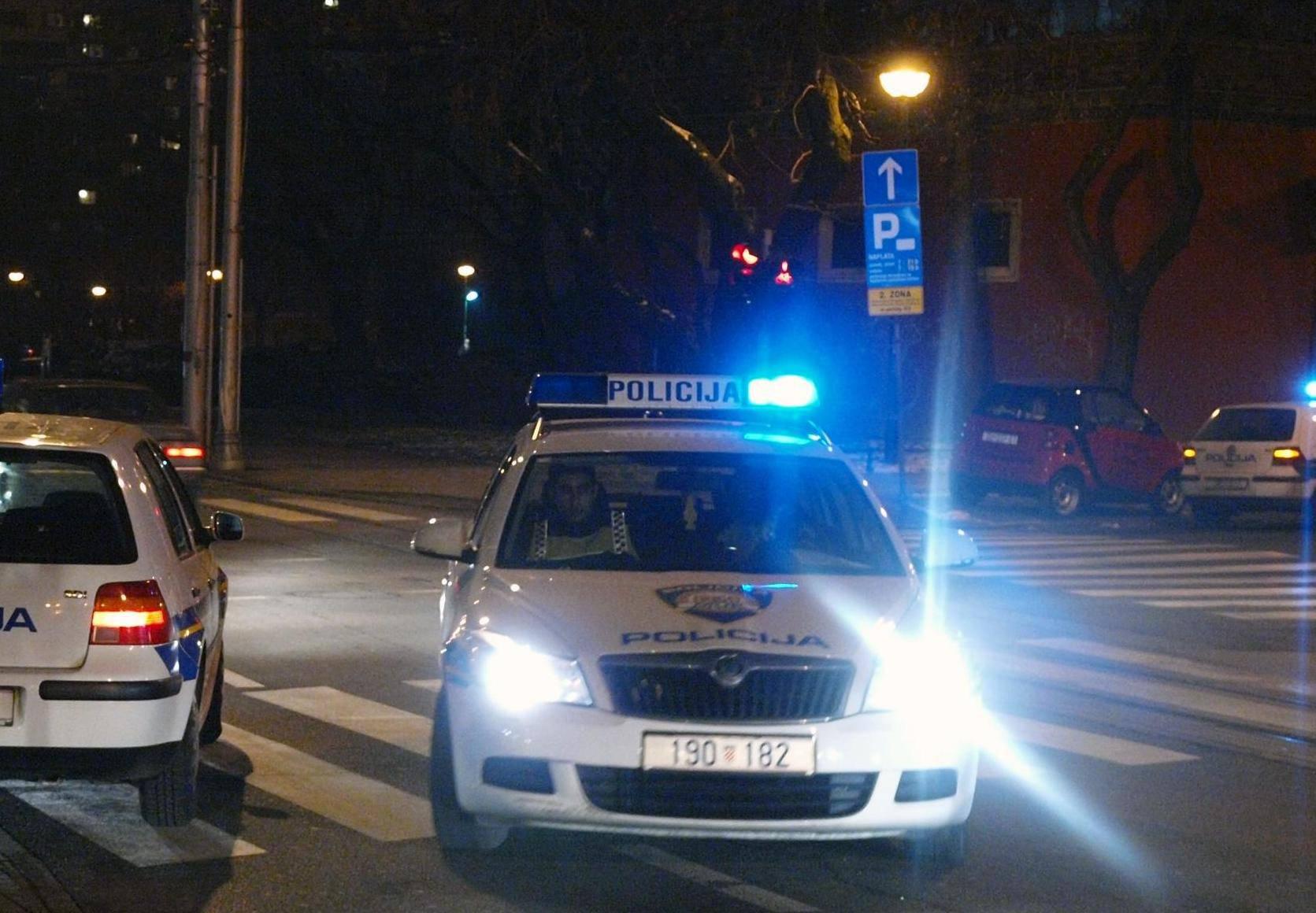 Tučnjava u noćnom klubu: Tri muškarca primljena u bolnicu