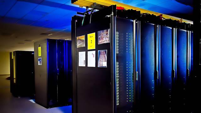 Prespori su: Europa  želi nova superračunala za milijardu eura