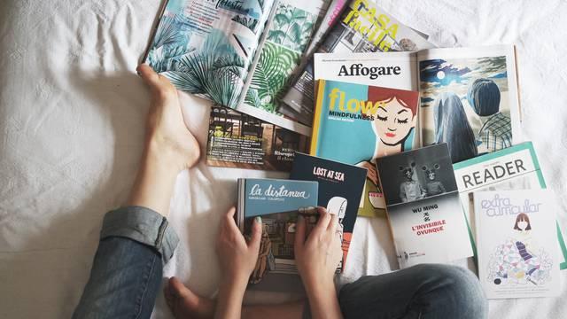 Ovo su knjige koje ćete morati pročitati tijekom 2017. godine