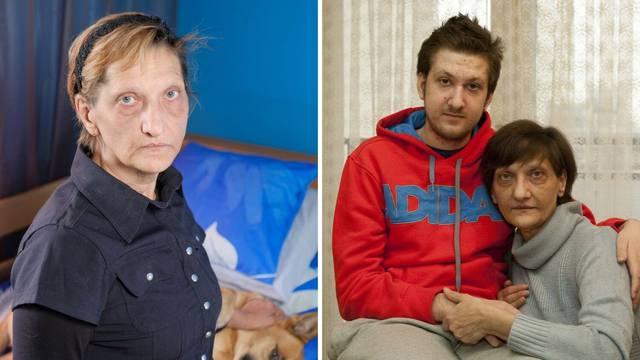 Majka Slavica: Na dan kad je umro moj sin, sustav me 'ubio'