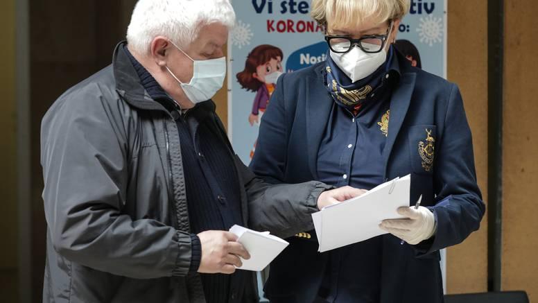 Najbliža Bandićeva suradnica sada miče njegove ljude i od njih 'čisti' gradske urede