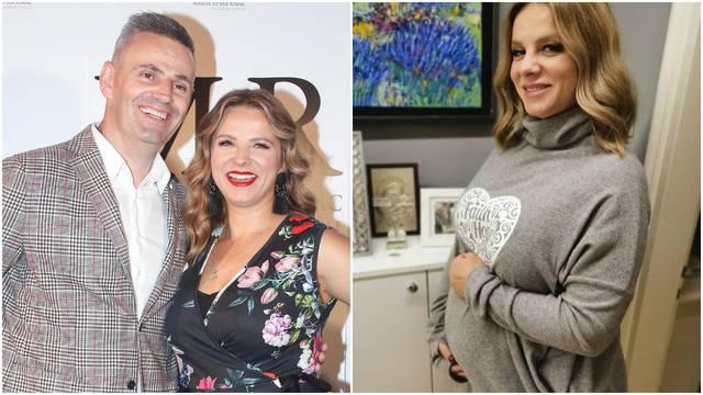 Husar u 46. godini rodila sina
