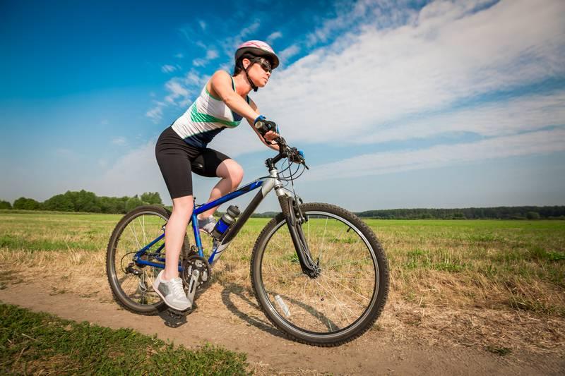 Bicikliranje može štetiti ženi? Moguće su ozljede ali i infekcije