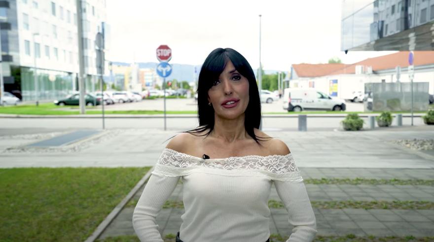 Fatalna Ines pronašla pravog? 'Želim muškarca s kojim ću se poklopiti mentalno i seksualno'
