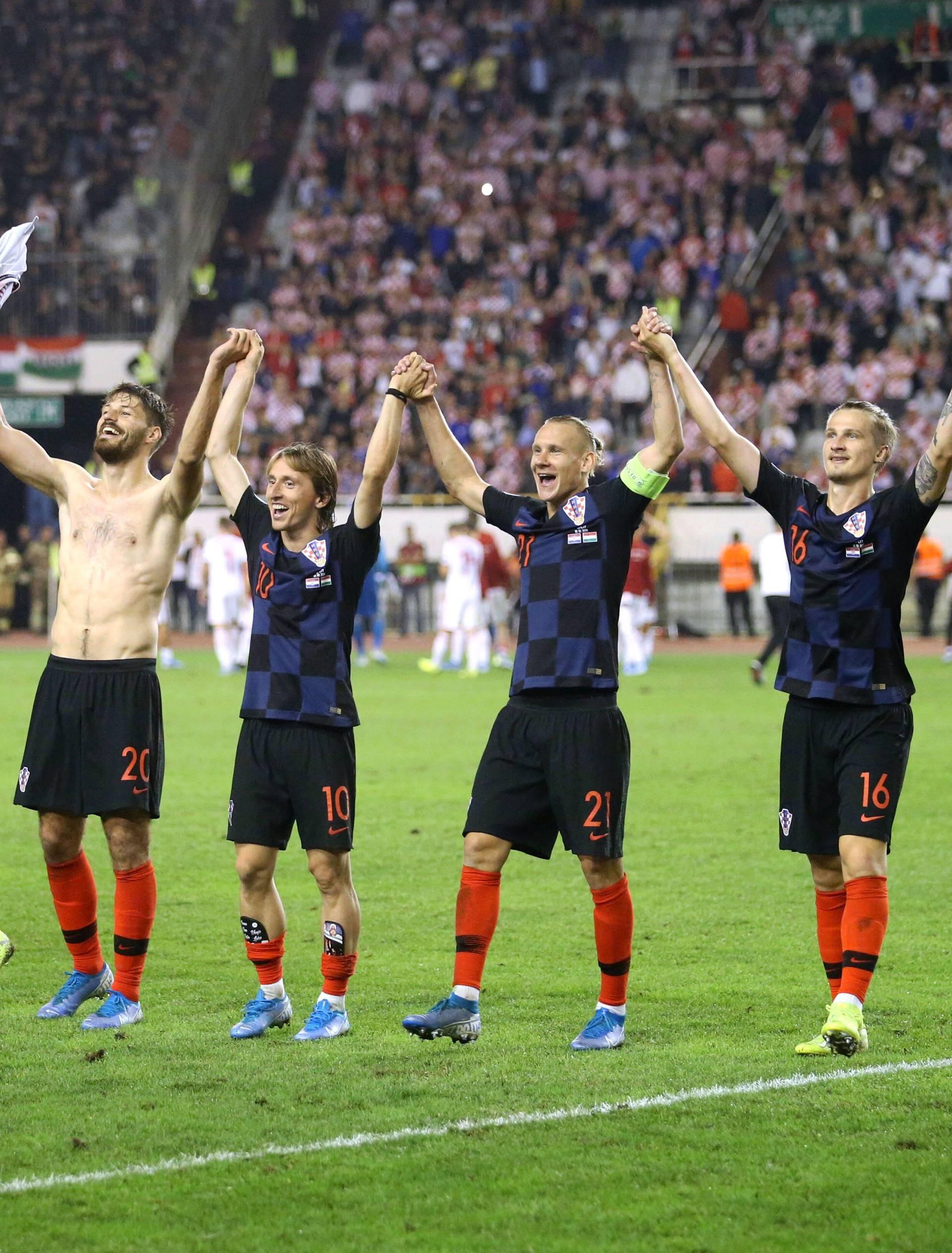 Kad u Hrvatsku stiže Cristiano, a kad svjetski prvaci Francuzi?