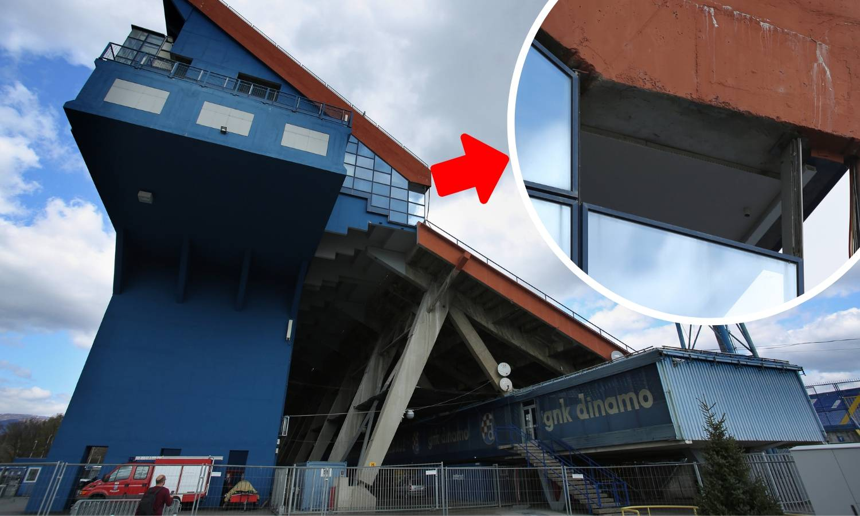 'Srušit ćemo Maksimir, a novi stadion bit će na istom mjestu'