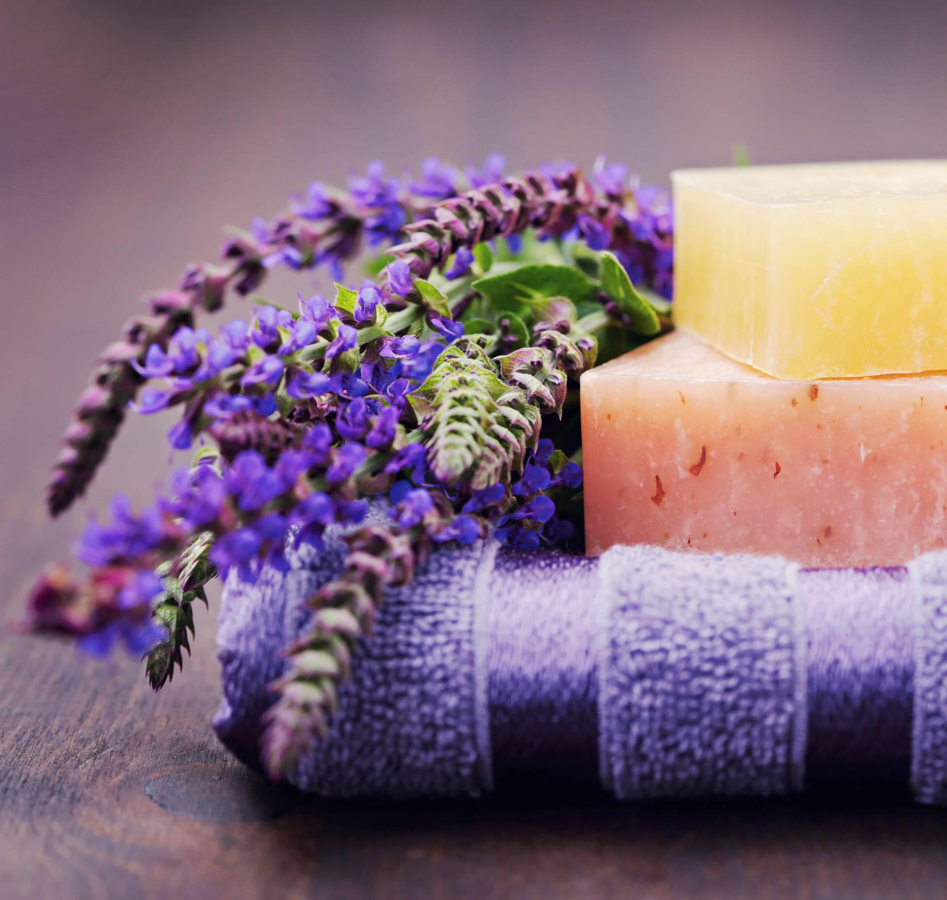 Škripava vrata ili zaglavljeni zatvarač može riješiti - sapun