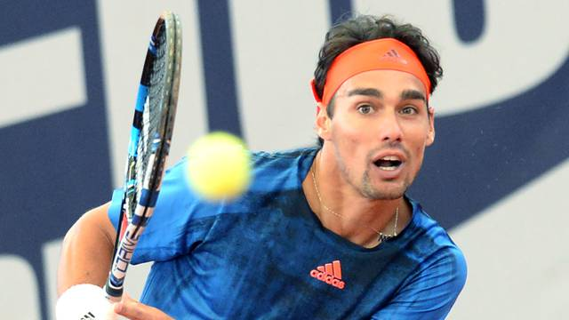 ATP tennis tournament in Hamburg
