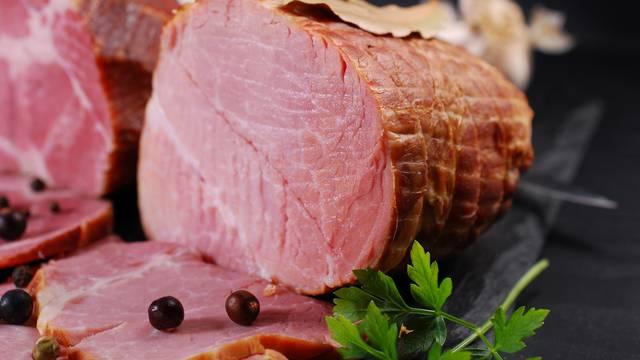 Baš i nisu čista svinjetina: Soja i voda u uskrsnim lopaticama