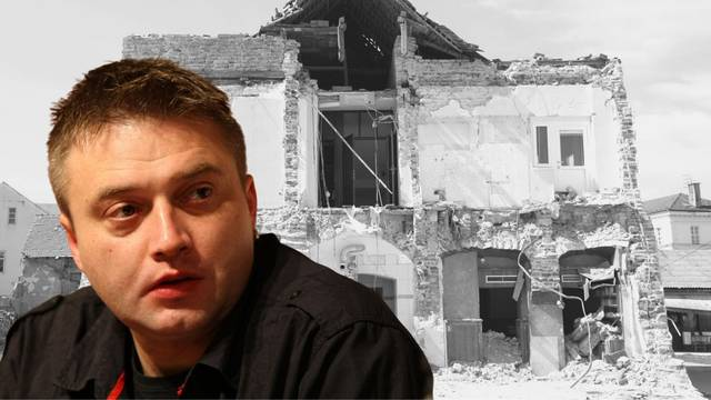 Banijska (i)legalizacija:  Država treba obnoviti ilegalno građene i u potresu srušene kuće