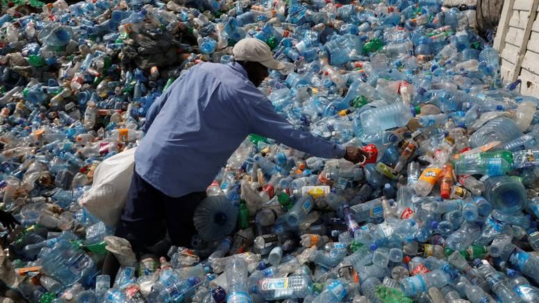 Motiv za recikliranje: Karte za bus kupuju plastičnim bocama