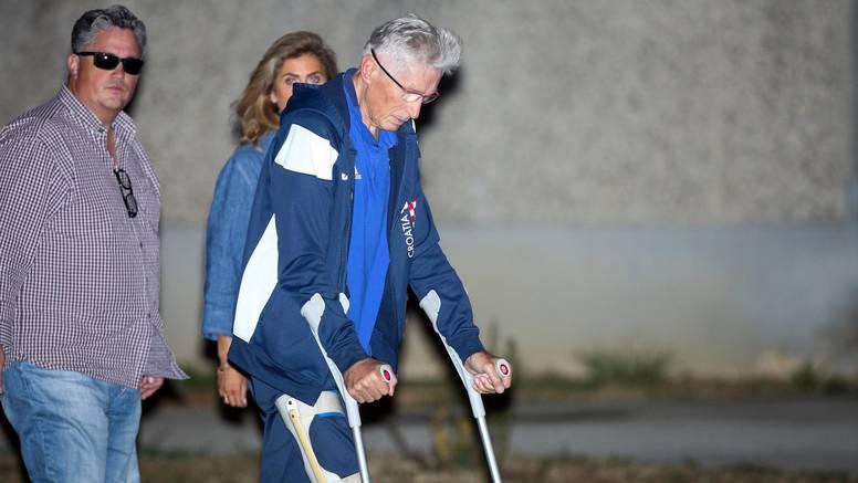 Horvatinčić u ponedjeljak izlazi iz kaznionice u Lipovici - ide na liječenje u Krapinske toplice