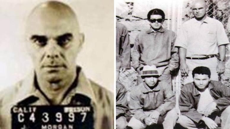 On je osnovao Meksičku mafiju, ubijao od 17. godine i bio Hrvat