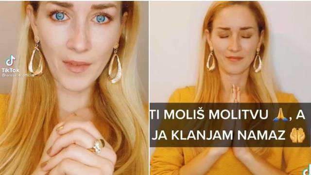 Anezi podijelila javnost: Suznih očiju snimala o svojoj miješanoj nacionalnosti pa je prozvali...