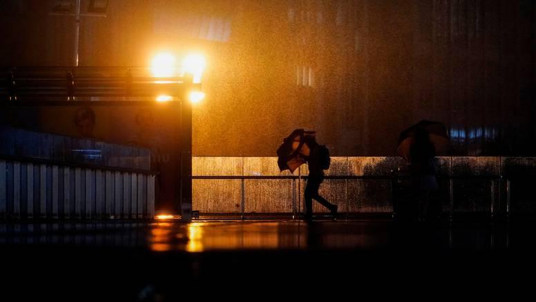 Teksasu prijeti oluja Nicholas: 'Očekujemo jake kiše, nemojte izlaziti iz svojih domova'