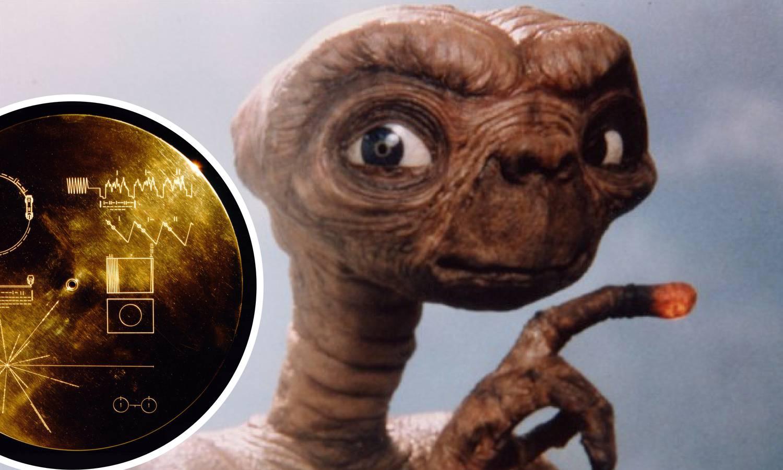 Hoće li šokirati izvanzemaljce?  U svemir poslali i - narodnjake