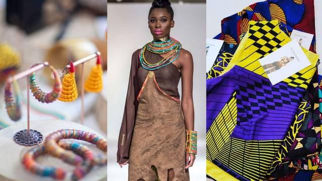 'Victoria & Albert' najavljuje izložbu o afričkoj modnoj sceni
