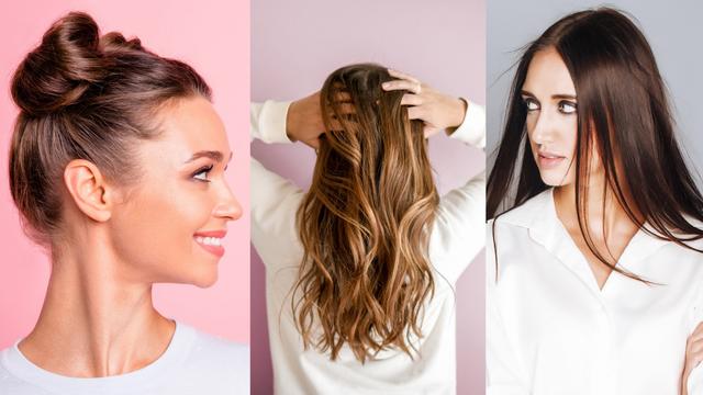 Šamponi bez sulfata smanjit će gubitak hidratacije u kosi